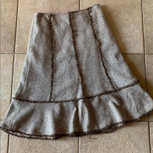 A Line Loft Skirt